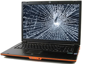 Laptop Screen Repair San Diego
